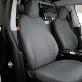 TigerTough Seat Covers for Tesla Model Y / Tesla Model 3